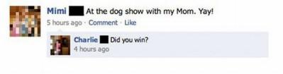 Facebook Fails (1)